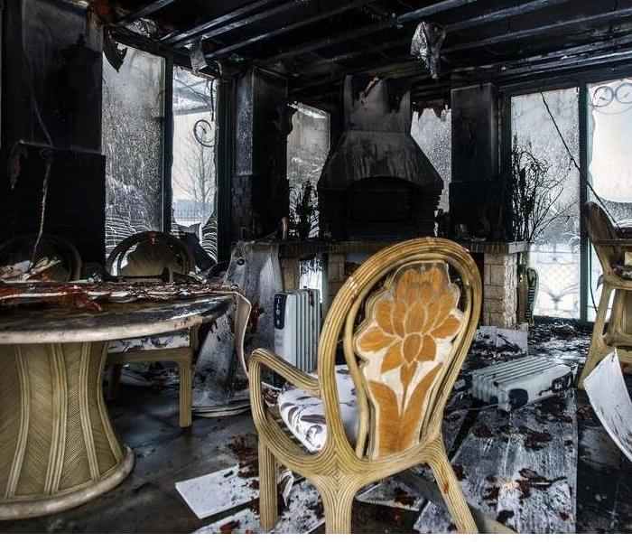 Fire Damage Fire Insurance Gaps: 3 Important Facts Every Homeowner Should Know