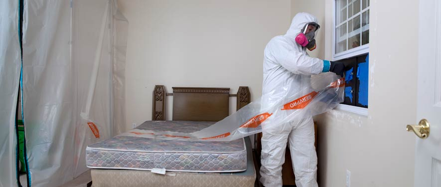 Germantown, TN biohazard cleaning