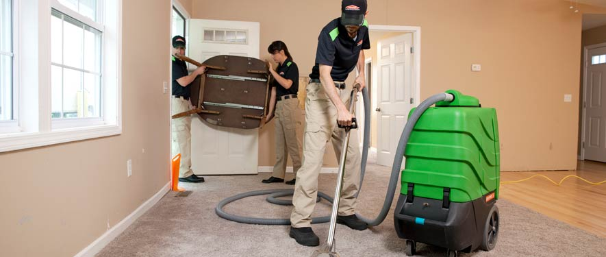 Germantown, TN residential restoration cleaning